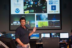 Team helps discover voyage data recorder from El Faro wreck
