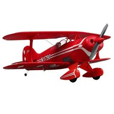 UMX Pitts S-1S BNF Basic with AS3X® Technology by E-flite - Instock NOW!