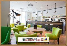 BARCELONAhotelvinccibitbarcelona026✯ -Reservas: http://muchosviajes.net/oferta-hoteles