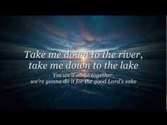 Nothing But The Water - Grace Potter & The Nocturnals / Lyrics