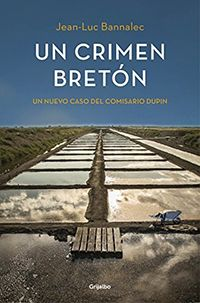 Mi biblioteca negra | Un crimen bretón