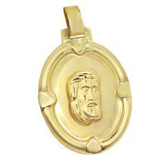 Χ17 -Χρυσό μενταγιόν με Χριστό Pocket Watch, Watches, Accessories, Fashion, Moda, La Mode, Clocks, Pocket Watches, Clock