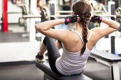 Γυμναστήριο και υγιεινή διατροφή