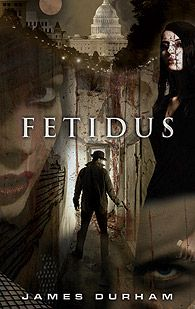 FETIDUS. One of my favorite stories EVER. Definitely not for the kiddos, though. It's a dark one.