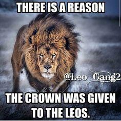 Crown Leo Virgo Cusp, Astrology Leo, Leo Zodiac Facts, Zodiac Love, Leo Qualities, Lioness Quotes, Leo Quotes, Zodiac Quotes, Leo Traits