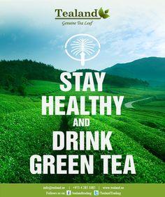 Green Tea Benefits by Abla Alex on 500px