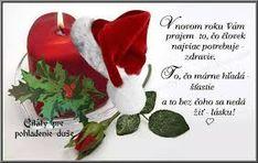novoročné priania - Hľadať Googlom Merry Christmas, Christmas Ornaments, Holiday Decor, Merry Little Christmas, Christmas Jewelry, Wish You Merry Christmas, Christmas Decorations, Christmas Decor