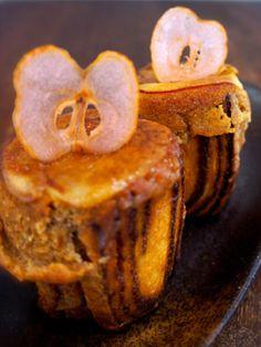 限定登場!「ル・パン神戸北野」の絶品メープルパン