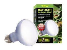 Exo Terra Sun-Glo Basking Spot Lamp, 75-Watt/120-Volt New - http://pets.goshoppins.com/reptile-supplies/exo-terra-sun-glo-basking-spot-lamp-75-watt120-volt-new/