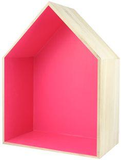 Maisons et Cubes en bois - Kidstore Bianca and Family