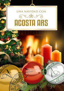 Mundus Somnorum: Reseña de Una Navidad Con Acosta Ars