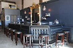 ROBBERBARON 2032 Polk St., San Francisco, CA Russian Hill - Newest Wine Bar