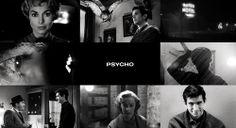 Psycho - psycho Fan Art