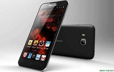 Pioneer S90w Smartphone con un sonido de alta calidad