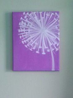 Inspirational Diy Canvas Paintings Ideas