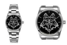 zadig et voltaire wolf watch. The wolf is mine!