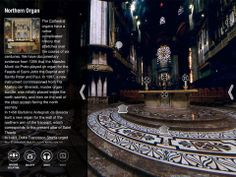 #Milan #Cathedral in a App | Live the mystery of the Cathedral and enjoy a new way of traveling! | #ArtMobile
