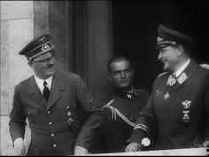 Hitler, Wünsche, Göring