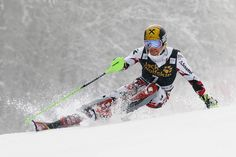 RS-2 Kranjska Gora 5-Maerz-2016 1.Marcel Hirscher -0,81 Ski Racing, Alpine Skiing, World Cup, Powder, Photos, Outdoors, Sports, Fun, Snow