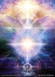 LOVING YOURSELF INTO 5TH DIMENSIONAL CONSCIOUSNESS