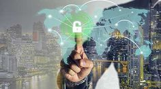 IoT requires an end-to-end approach to security. Here are six steps you can take to better ensure the security of your IoT initiatives. Open Banking, Good Passwords, Berlin, Security Technology, Security Training, Business Emails, Leadership Roles, Smart City, Cloud Based