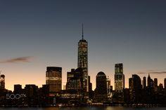 New York Skyline, Sonnenaufgang, Jersey City, United States Jersey City, Willis Tower, Empire State Building, New York Skyline, United States, Canada, The Unit, Usa, Sunrise