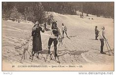 Cartes Postales > Europe > France > [31] Haute Garonne > Superbagneres - Delcampe.fr