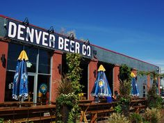 When it comes to beer, Colorado doesn't mess around: the state consistently tops the charts for the number of breweries and microbreweries per capita. Here's our list of the top watering holes and craft favorites in Denver.