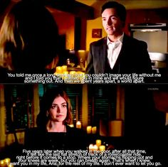Pretty Little Liars Ezria wedding proposal 7x05 Aria Montgomery and Ezra Fitz