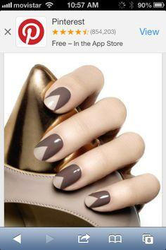 brownish grey