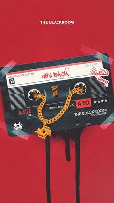 Minimal, cassette, 90s style, music, 720x1280 wallpaper
