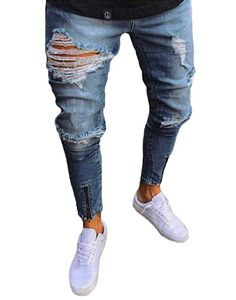 a1bb831fe8 27 Best mens ripped jeans images in 2019