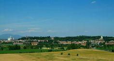 Montichiari, panoramica