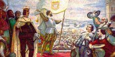 D. João IV foi aclamado rei de Portugal a 1 de Dezembro de 1640 e a coroa foi entregue à Casa de Bragança até 1910. Como é que esta linhagem de nobres conquistou influência no país e na Europa?
