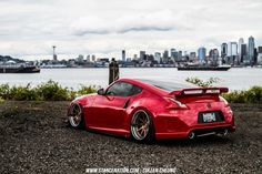 2018 Nissan 370Z Heritage Edition Keeps The Z Fresh In Your Mind