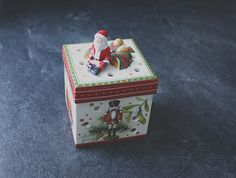 Lasituvan Miniatyyrit - Lasitupa Miniatures: Klingelin ihanuuksia ja joululahjaideoita