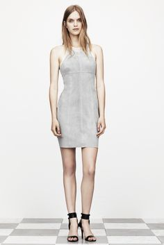 RESORT 2013  T By Alexander Wang