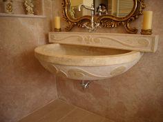 Travertino bagno ~ Best bagno iperceramica images cement fresh and