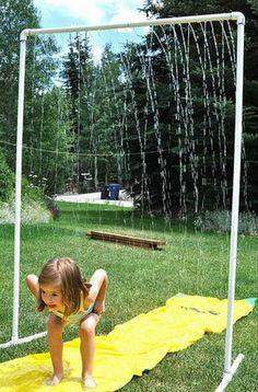 переносной душ для дачи