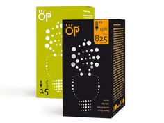 OP Light Bulbs Packaging via www.packagingoftheworld.com