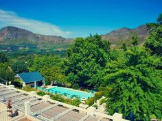 Le Franschhoek Hotel & Spa - Le Franschhoek Hotel & Spa, situated in the heart of the Cape Winelands, in the small village of Franschhoek, offers exquisitely luxurious hotel accommodation and a truly unique winelands hotel experience. Somerset West, Conference Facilities, Romantic Room, Hotel Spa, Weekend Getaways, Bed And Breakfast, Swimming Pools, Villa, Mansions