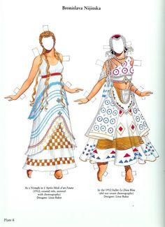 Ballet Russe - Cassiopia - Álbumes web de Picasa