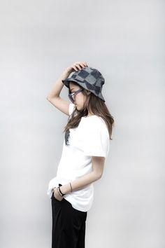 #lookbook #2015 #15ss #ss #pattern #printing #buckethat #newseason #campcap #colorful #basic #graphic #black #thezeem #더짐 #모자 #hat #cap #designer #design #디자인 #브랜드 #brand #스냅백 #snapback #womens #clothes #tshirt #half-sleeve #korea #seoul #fashion #fashionbrand #style WWW.THEZEEM.COM