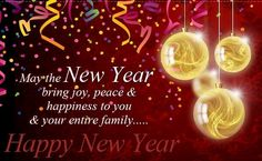 happy new year 2016 beauty images - Google Search