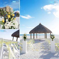 05 Marco Island Wedding Ceremony Pinterest Weddings And