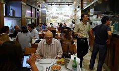 10 of the best restaurants and cafes in Lisbon   Travel   The Guardian