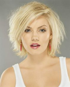 Best Short Hairstyle For Women (7)