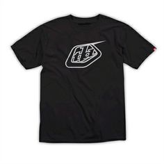 Troy Lee Designs Logo T-Shirt Fall 2013   Troy Lee Designs   Brand   www.PricePoint.com