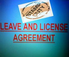 Leave And License #Agreement- Draftmydocument.com is the perfect place for you if you need a rental #agreement which can help you safeguard your interests in your property. You will find that all the documents which are used in our daily lives are available at Draftmydocument.com and that too at reasonable charges. It means that you will be able to use the perfectly written drafts provided at our site and make changes to customize it for your needs such as a leave and license agreement.