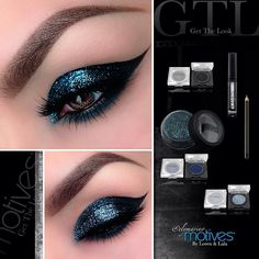 Motives by Loren Ridinger is a trusted name in makeup, skin care, and body care. Shop securely online for your favorite cosmetics and beauty products. Makeup Brands, Best Makeup Products, Makeup Tips, Makeup Ideas, Khol Eyeliner, Top Makeup Artists, Lip Shine, Gothic Makeup, Holiday Makeup